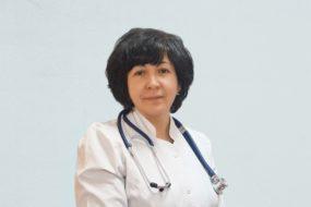 Есипович Татьяна Владимировна