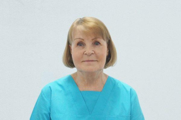 Помазан Валентина Петровна