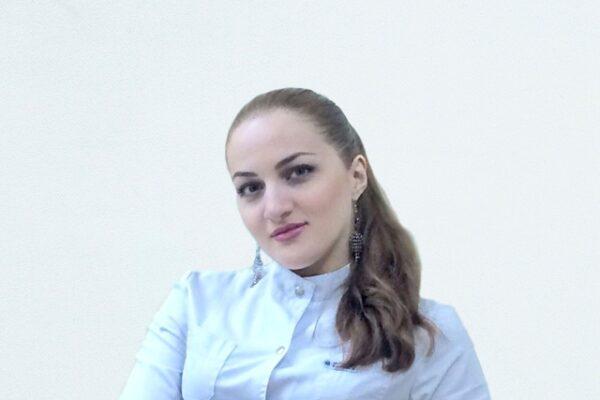 Ульбашева Светлана Абдулаховна