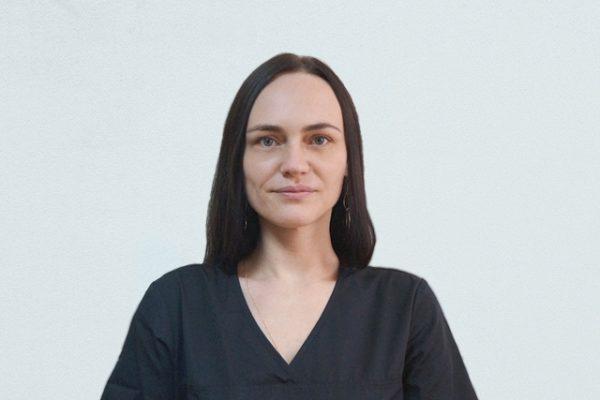 Барышева Яна Александровна