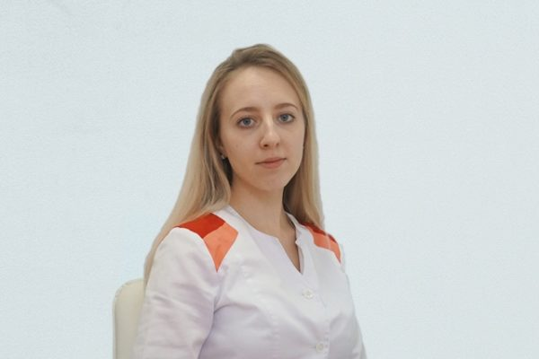Мухина Ольга Андреевна