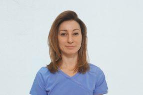 Шабанова Татьяна Викторовна