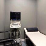 Кабинет Узи гинекология