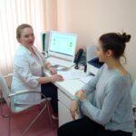 Эндокринологическая консультация