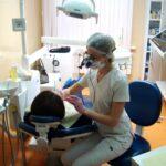 Прием врач-стоматолог