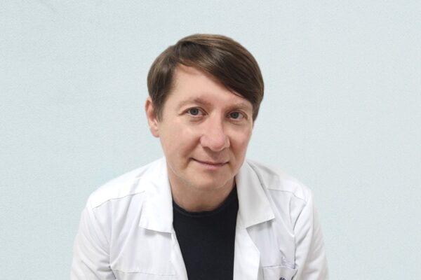 Демченко Олег Владимирович