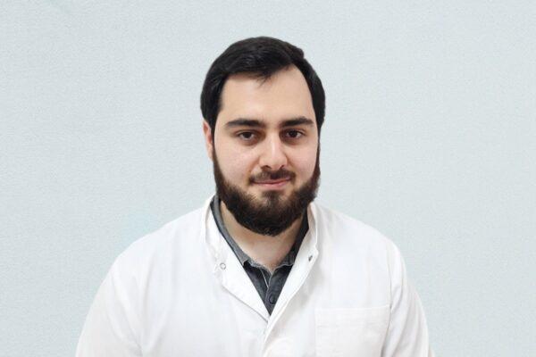 Сулаев Абу Муслимович
