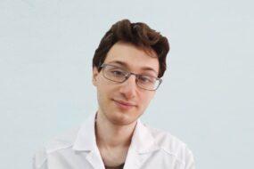 Амергулов Илья Ильич