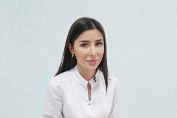 Сулейманова Зухра Ахмедовна