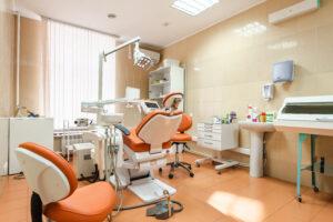 Стоматологический кабинет - ВанКлиник